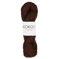 Kokon Fingering Weight Merino 100gr Madder
