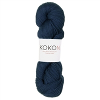 Kokon Fingering Weight Merino 100gr Sea