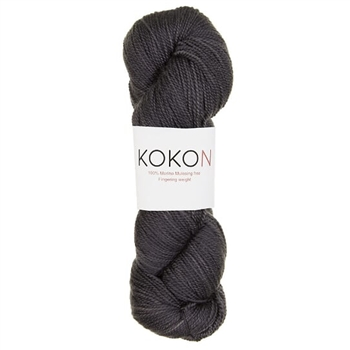 Kokon Fingering Weight Merino 100gr Space