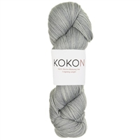 Kokon Fingering Weight Merino 100gr Star