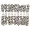 Kokon Fingering Weight Merino 10gr  Star mini skein