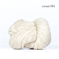 Lucky Tweed 104 Cream