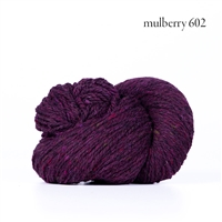 Lucky Tweed 602 Mulberry