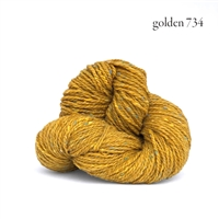Lucky Tweed 734 Golden