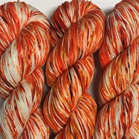 Victory Sock Rock Candy Orange
