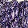 Victory Sock Rock Candy Purple
