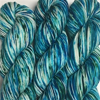 Victory Sock Rock Candy Teal