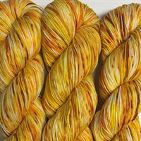 Victory Sock Rock Candy Yellow