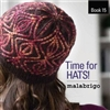 Malabrigo Book 15- Time for Hats