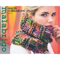 Malabrigo Book 7- Rasta in Brooklyn