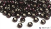 Miyuki 6/0 Glass Beads 2428 Silverlined Dark Violet 30gr