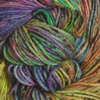 Tosh DK Electric Rainbow (Discontinued)