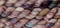 Tosh Merino Light Unicorn Tails The Wildlings (Discontinued)