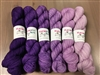 Scrumptious HT 1/2 Skein Gradients Mountain Majesties