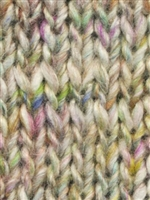 Silk Garden Solo 01 Natural, Soft Brown, Soft Pink