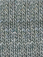 Silk Garden Sock Solo 02 Light Grey