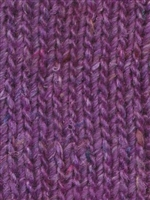 Silk Garden Sock Solo 43 Purple Rain