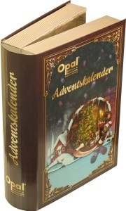 Opal 2017 Advent Calendar (SOLD OUT!)