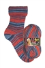 My Sock Design 9370 Pick Me Up