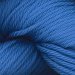 Chunky Merino Superwash 108 Seaport Blue