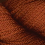 Chunky Merino Superwash 117 Copper Heather