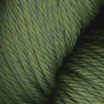 Chunky Merino Superwash 126 Green Heather