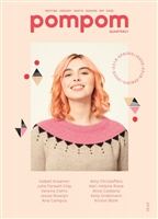 Pom Pom Quarterly Issue 24: Spring 2018