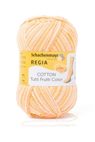 Cotton Tutti Frutti Color 2416 Orange
