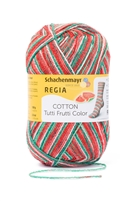 Cotton Tutti Frutti Color 2421 Wasserm