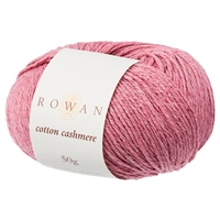 Cotton Cashmere 215 Cinnabar