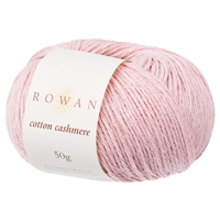 Cotton Cashmere 216 Pearly Pink