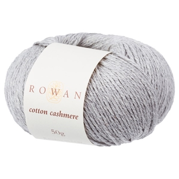 Cotton Cashmere 224 Silver LIning