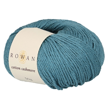 Cotton Cashmere 230 Ocean