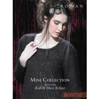 Rowan's Mini Collection featuring KidSilk Haze Eclipse