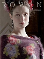 Rowan Knitting & Crochet Magazine 54 Fall/Winter 2013