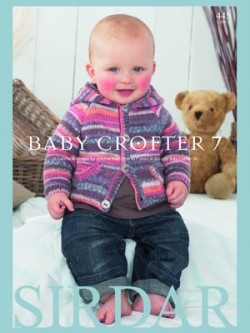 Baby Crofter 7