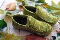 Woodland Loafers Workshop: Sunday 2/9 9am-12pm