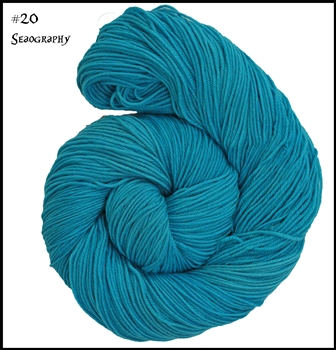 Mad Hatter 020 Seaography (Discontinued)