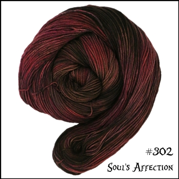 Mad Hatter 302 Soul's Affection