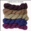 Mad Hatter Mini Skein Packs 60 Evening Idleness (Discontinued)
