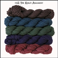 Mad Hatter Mini Skein Packs 62 Kings Argument