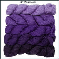 Mad Hatter Mini Skein Packs 17 Phantomwise