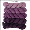 Mad Hatter Mini Skein Packs 25 Mimsy