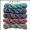 Mad Hatter Mini Skein Packs 67 Out of Print
