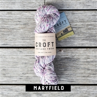 The Croft Shetland Tweed 761 Maryfeild