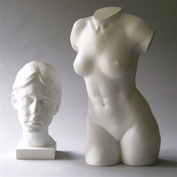 Chiaroscuro Figure Kit