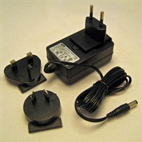 AC adapter for M8000/ VisionPort (International) (M8000 Wired)