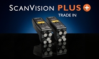 ScanVision [+] Upgrade Trade-In