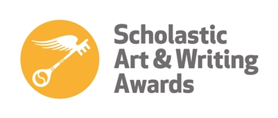 Scholastic Art Awards  - Art Portfolio Submission