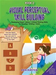 Visual Perceptual Skill Building Book 2